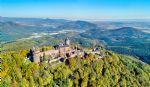 Le Sud de l'Alsace et la Forêt Noire
