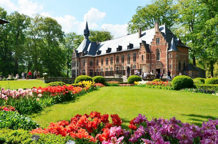 Château de Grand-Bigard à Bruxelles