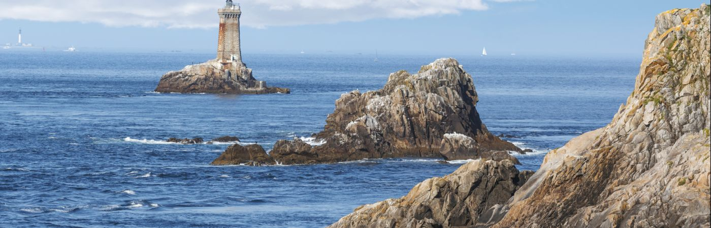 Phare du Cap de la Pointe du Raz